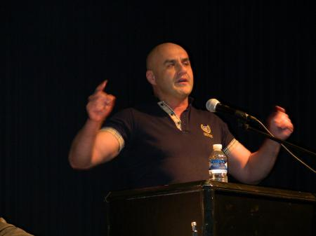 Serge Ayoub