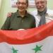 Soutien à la Syrie de Bachar al Assad