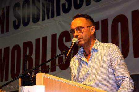 Hugues Bouchu
