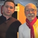 Steven Bissuel et Richard Roudier