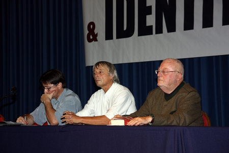 Luc Pécharman, Pierre Cassen, Pierre Vial