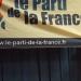 Le Parti de la France...
