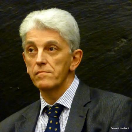 Bernard Bres