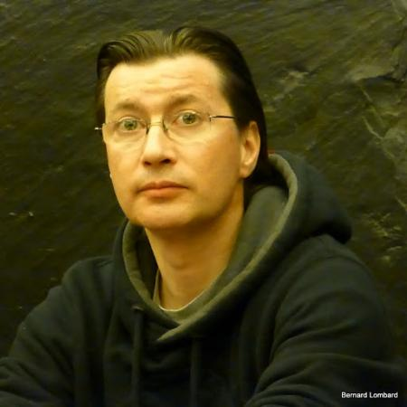 Luc Pécharman