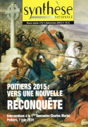 POITIERS 2015 : RECONQUETE !