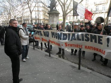 NDP défilé manif 0202 station nnodéon.JPG