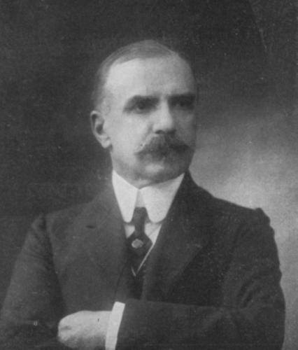 Colonel Driant