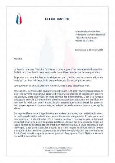 Lettre ouverte à Marine LE PEN - 1.jpg